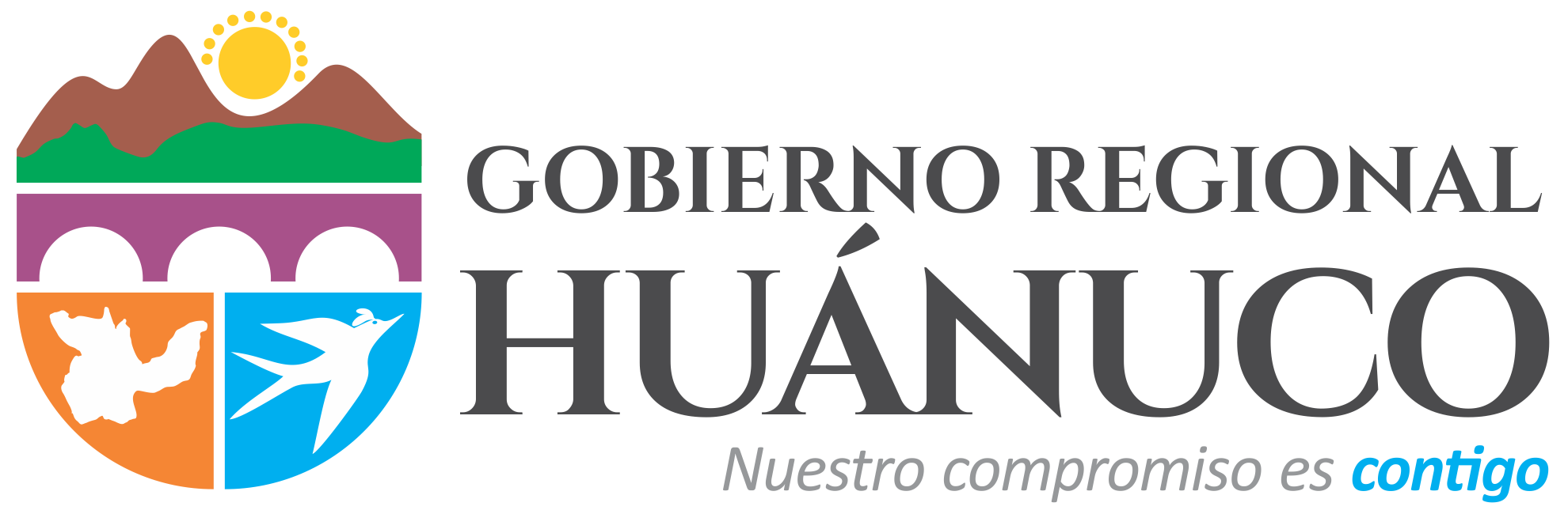 Gobierno Regional de Huánuco